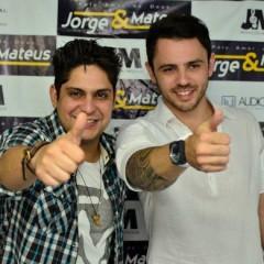 Jorge e Mateus confirmados no Olinda Beer