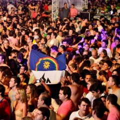 Primeiro fim de semana do Tamandaré Fest