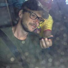 Guilherme Berenguer no Recife
