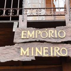 O glamour do Empório Mineiro de Gravatá