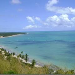 Um paraíso pertinho do Recife