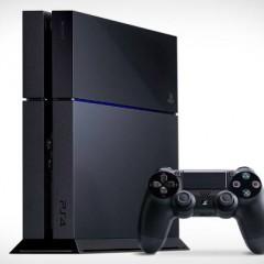 Playstation-4 está esgotado nos States