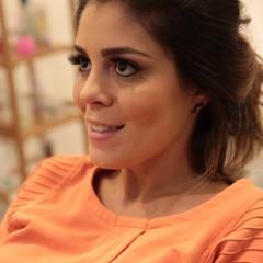 Bella Maia vai ao abrigo de Daniel Rolim