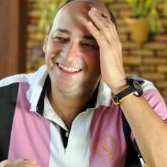 Cesar Santos participa do projeto Degustando o Brasil