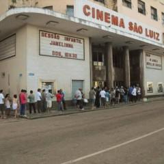 Curta sobre arquitetura barroca no Recife é exibido no Cinema São Luiz