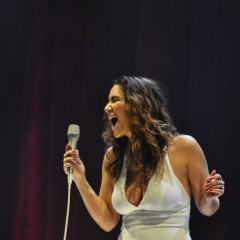 O setlist de Maria Rita para show no Chevrolet Hall