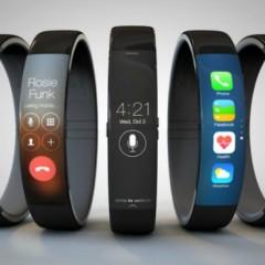 Apple vai lançar relógio inteligente