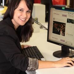 Blog Até que enfim! no rol do Pernambuco.com