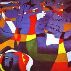 Mostra do pintor Miró chega ao Recife