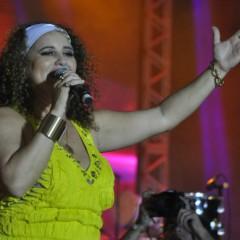 Gerlane Lops convida Lia Sophia para edição do Samba de PE
