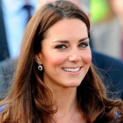 Kate pode estar grávida novamente