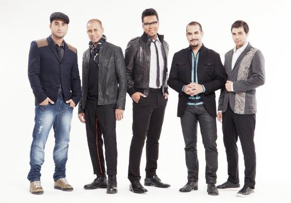 Show da banda Sorriso Maroto foi adiado