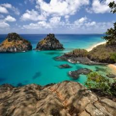 """Concurso """"Bela da Praia"""" acontece hoje em Noronha"""