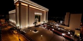 Conheça as 10 principais regras de visita ao Templo de Salomão