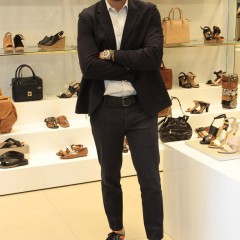 Entrevista com o estilista todo-poderoso Alexandre Birman