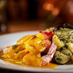 Restaurantes de Olinda criam receitas inéditas