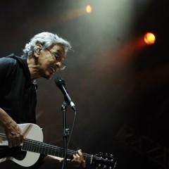 O setlist do show de Caetano Veloso no Recife