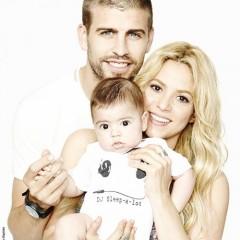 Shakira terá outro menino