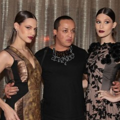 Entrevista com o estilista Walério Araújo