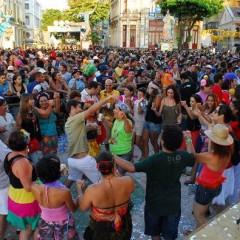 Médicos da cidade ganham nova prévia de Carnaval