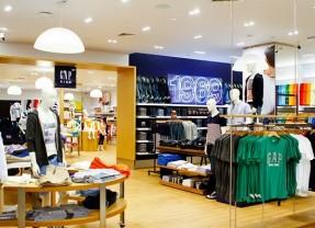 GAP vai abrir no Shopping Recife em dezembro