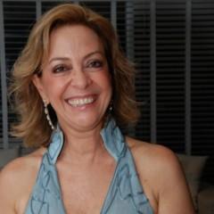 Márcia Nejaim comemora aniversário com get together