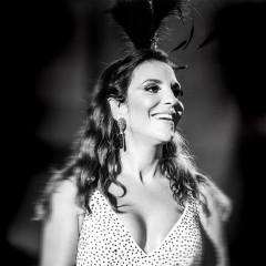 Ivete Sangalo fará show na Sapucaí durante o Desfile das Campeãs