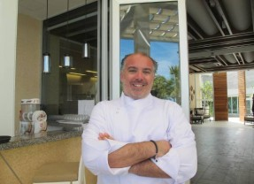 Chef Olivier vai abrir restaurante no Sheraton da Reserva do Paiva
