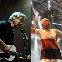 Gilberto Gil e Caetano Veloso farão turnê juntos