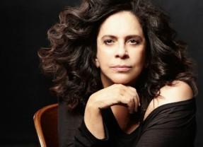 Gal Costa fará show no Recife, em abril