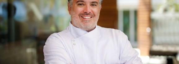 Os detalhes do Reserva, novo restaurante do chef português Olivier Costa