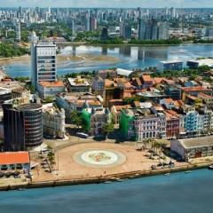 Recife vai aderir à Hora do Planeta