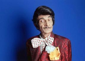 Morre o comediante Zé Bonitinho