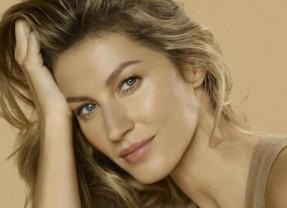 Gisele Bündchen pode participar de novela da TV Globo