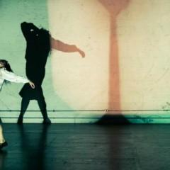 Bailarina Morena Nascimento se apresenta na Caixa Cultural