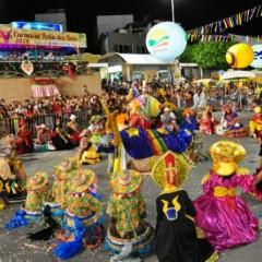Recife Antigo de Coração traz artistas de Arcoverde para o Marco Zero