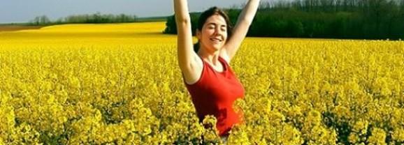 Brasil é o 16º país mais feliz do mundo