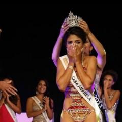 O traje típico que a Miss Recife vai envergar no Miss PE