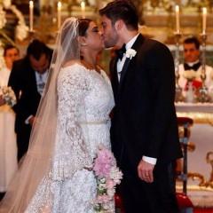 O luxuoso casamento de Preta Gil e Rodrigo Godoy