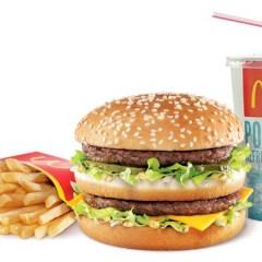 McDonald's inaugura primeiro restaurante Drive-Thru em Caruaru