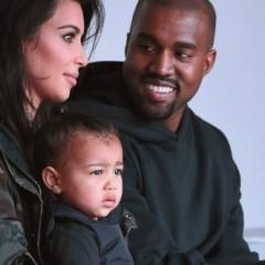 Kim Kardashian anuncia que está grávida de um menino