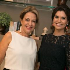 O novo escritório de Márcia Nejaim e Suzana Azevedo