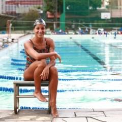 Joanna Maranhão lança blog sobre bastidores da natação