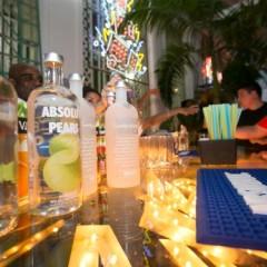 Os detalhes do Absolut Art Bar que será lançado amanhã no Recife