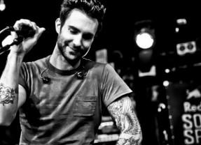 Maroon 5 faz shows no Brasil em Março de 2016