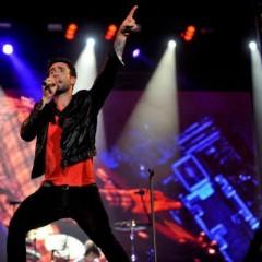 Maroon 5 anuncia show em Curitiba