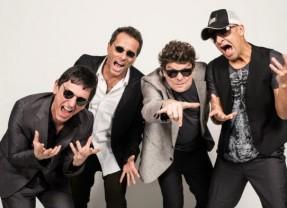 Titãs tocará no Recife em outubro