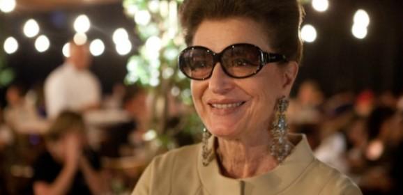 """Costanza Pascolato sobre a moda: """"O essencial é saber quem você é"""""""