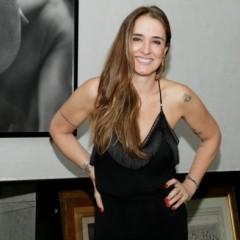 Mãe de Gabriela Pugliesi lança site fitness criado por designer pernambucano
