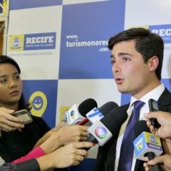 Camilo Simões assume mais uma secretaria e acumula duas pastas na prefeitura